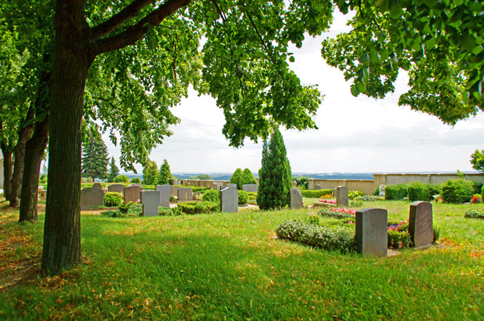 Wengert Bestattungen Konstanz Erdbestattung