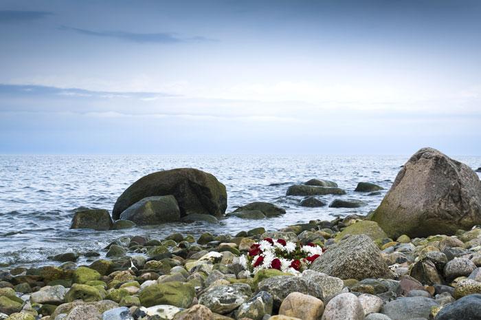 Wengert Bestattungen Konstanz Seebestattung