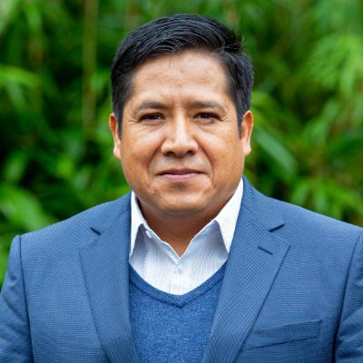 Dr. José Nestor Ximello Quiebras
