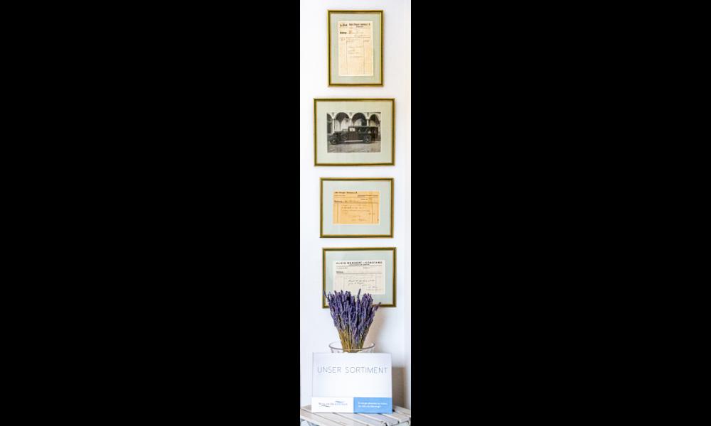 Beratungsräume - Wengert Bestattungen